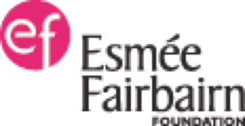 Esmee Fairbairn Foundation